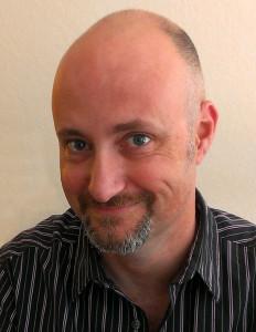 Scott Meyer, Author of Books